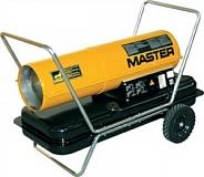 Нагреватель жидкотопл. Master B100CED; прям.нагр, 29кВт, 800м3/ч, 250°С, 2,5л/ч, 102х47х49см, 25кг